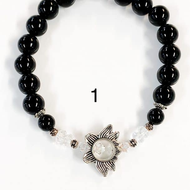 Black Onyx Bracelet 1
