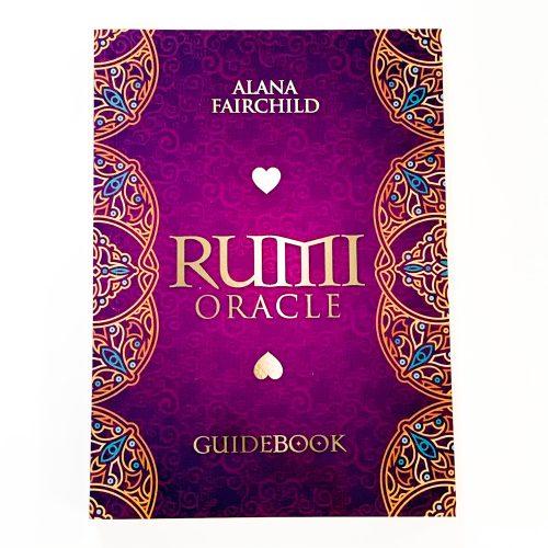 Rumi Oracle Guidebook