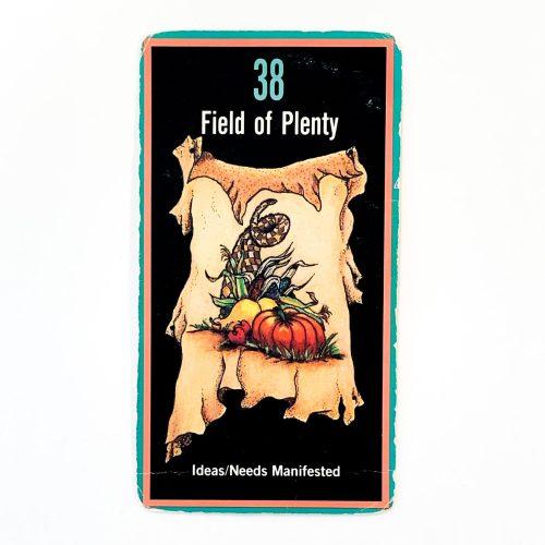 Sacred Path Cards 1