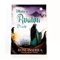 Mists of Avalon Oracle Guidebook