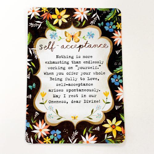 Wild Offerings Card 3
