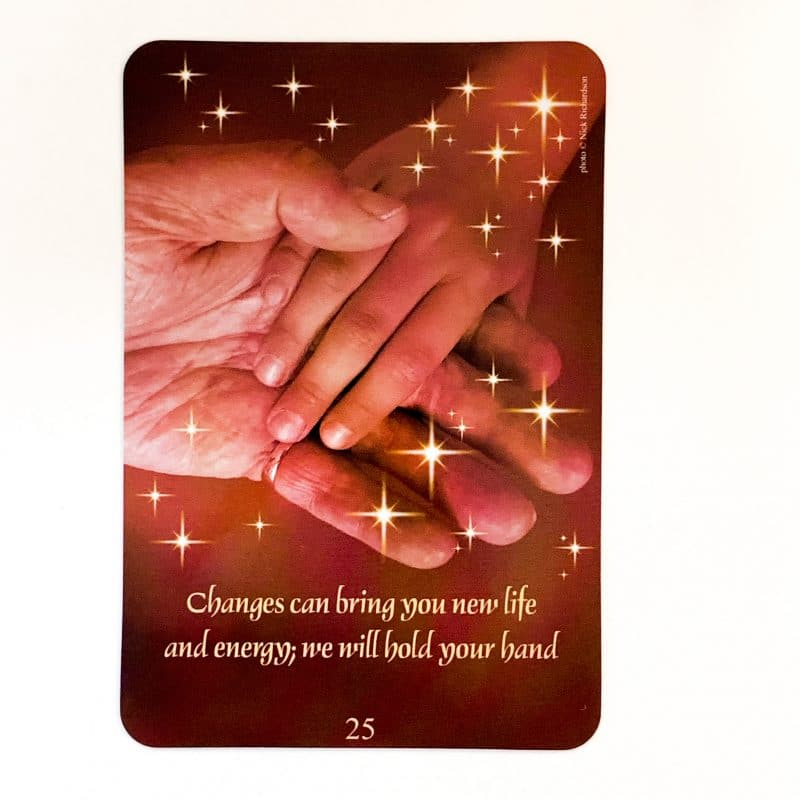 Messages from Heaven Communication Cards 2