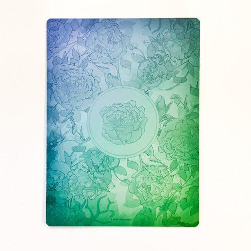 Secrets of the Mystic Grove Card Back