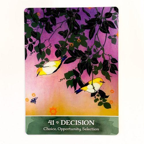Secrets of the Mystic Grove Card 3