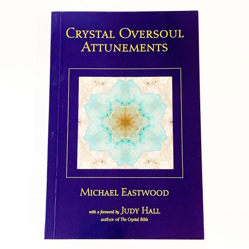Crystal Oversoul Attunements