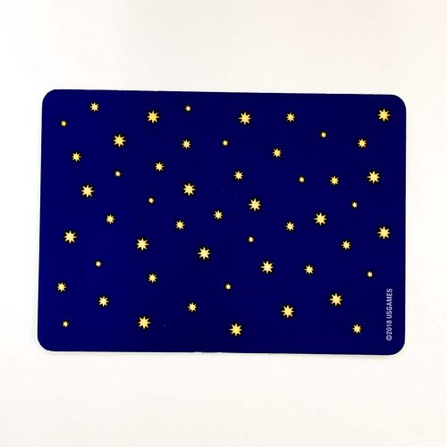 Practical Wisdom Tarot Card Back