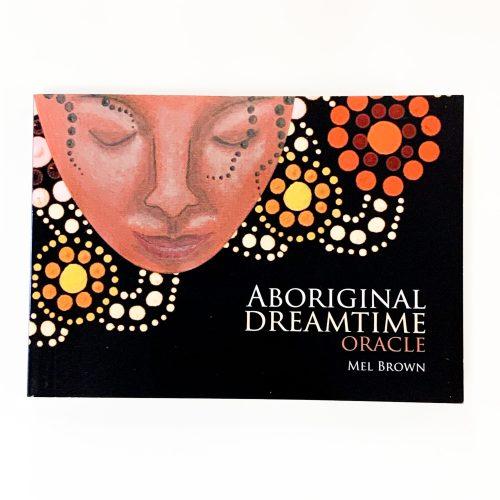 Aboriginal Dreamtime Oracle Guidebook