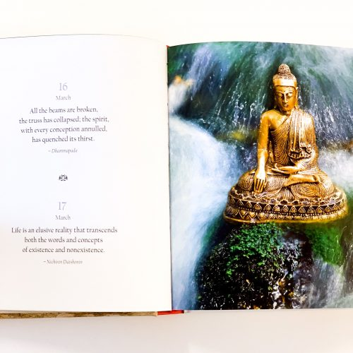 365 Thoughts on the Path of Buddha Page 3