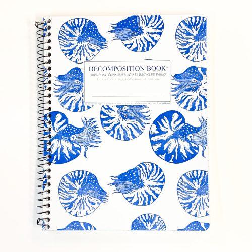 Decomposition Notebook - Shells