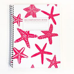 Decomposition Notebook - Star Fish
