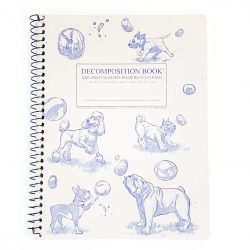 Decomposition Notebook - Dogs