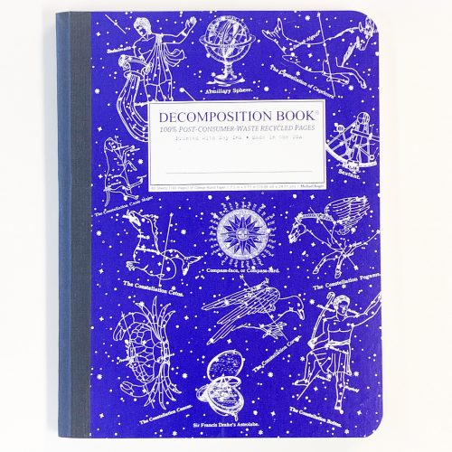 Celestial Notebook