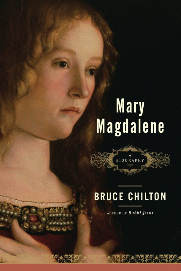 Mary Magdalene A Biography