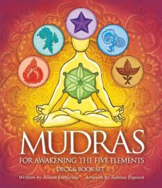 Mudras Awakening five elements