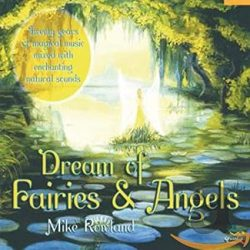 Dream of Fairies & Angels CD