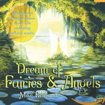 Dream of Fairies & Angels CD