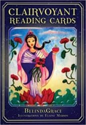 Clairvoyant Reading Cards