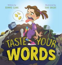 Taste Your Words
