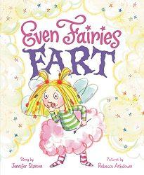 Even Fairies Fart
