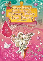 Flower Fairies How To Host A Flower Fairy Tea Party