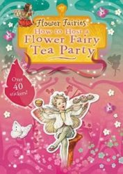 Flower Fairies How To Host A Flower Fairy Tea Party
