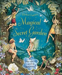 Magical Secret Garden