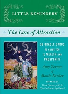 Little Reminders The law of Attraction