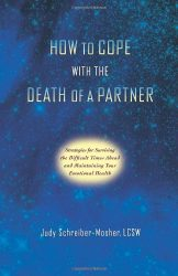 How To Cope With the Death of A Partner