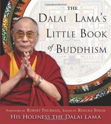 Dalai Lama's Little Book of Buddhism