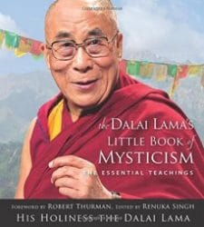 Dala Lama's Little Book of Mysticism