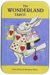 Wonderland Tarot