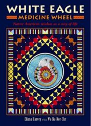 White Eagle Medicine Wheel