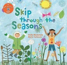 Skip Through the Seasons