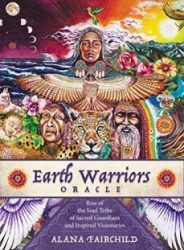 Earth Warriors