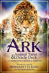 Ark Animal Tarot and Oracle deck