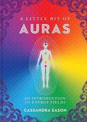 A Little Bit of Aura Book