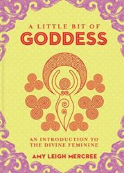 A Little Bit of Goddess Book