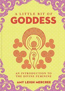 A Little Bit of Goddess Book