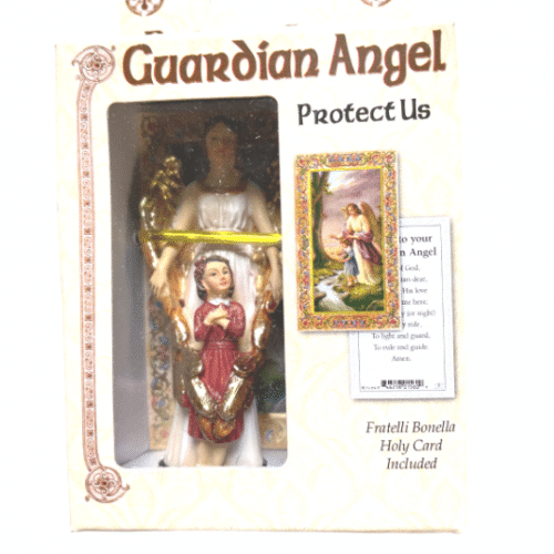 Guardian Angel in box