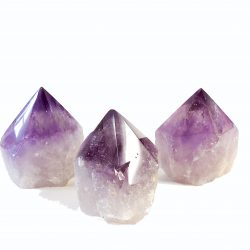 Amethyst Standing Points 2-3""