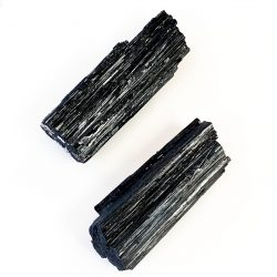 Black Tourmaline Log