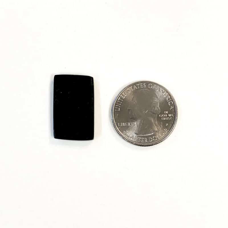 Black Tourmaline EMF Protection Plates