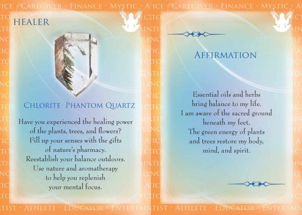 Your Soul Purpose - Healer