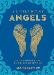 A Little Bit of Angels Book