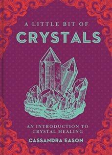 A Little Bit of Crystals book