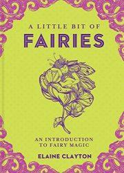 A Little Bit of Fairies Book