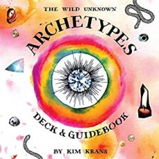 archetypes deck and guidebook