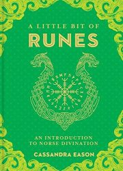 A Little Bit of Runes book
