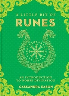 A Little Bit of Runes book