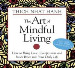 Art of Mindful Living CD